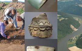 Foto Soniusvortrag Jade Keramik sillimanit