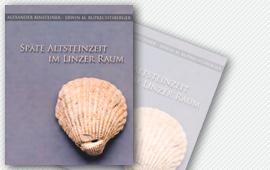 Späte Altsteinzeit im Linzer Raum, Linzer Archäologische Forschungen, Sonderheft 43, 2009