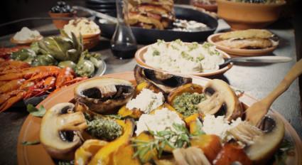 Römische Köstlichkeiten (Foto: 7Reasons)