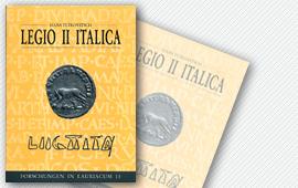 Legio II Italica, Forschungen in Lauriacum 13, 2006