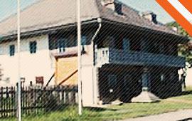 Römer-Erlebnismuseum / Zeitspurenmuseum Ochzethaus