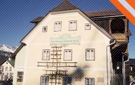 Heimat- und Landlermuseum Bad Goisern
