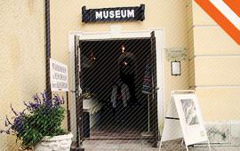 Museum Mondseeland und Österreichisches Pfahlbaumuseum