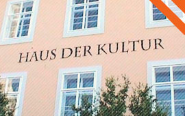 Haus der Kultur St. Georgen/Attergau